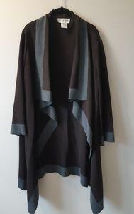St. John Collection Wool Cardigan